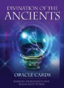 Divination of the Ancients Oracle - Barbara Meiklejohn-Free and Flavia Kate Peters